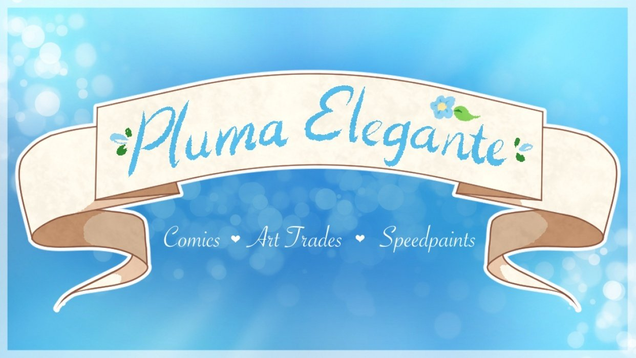 Social Media Banner - student project