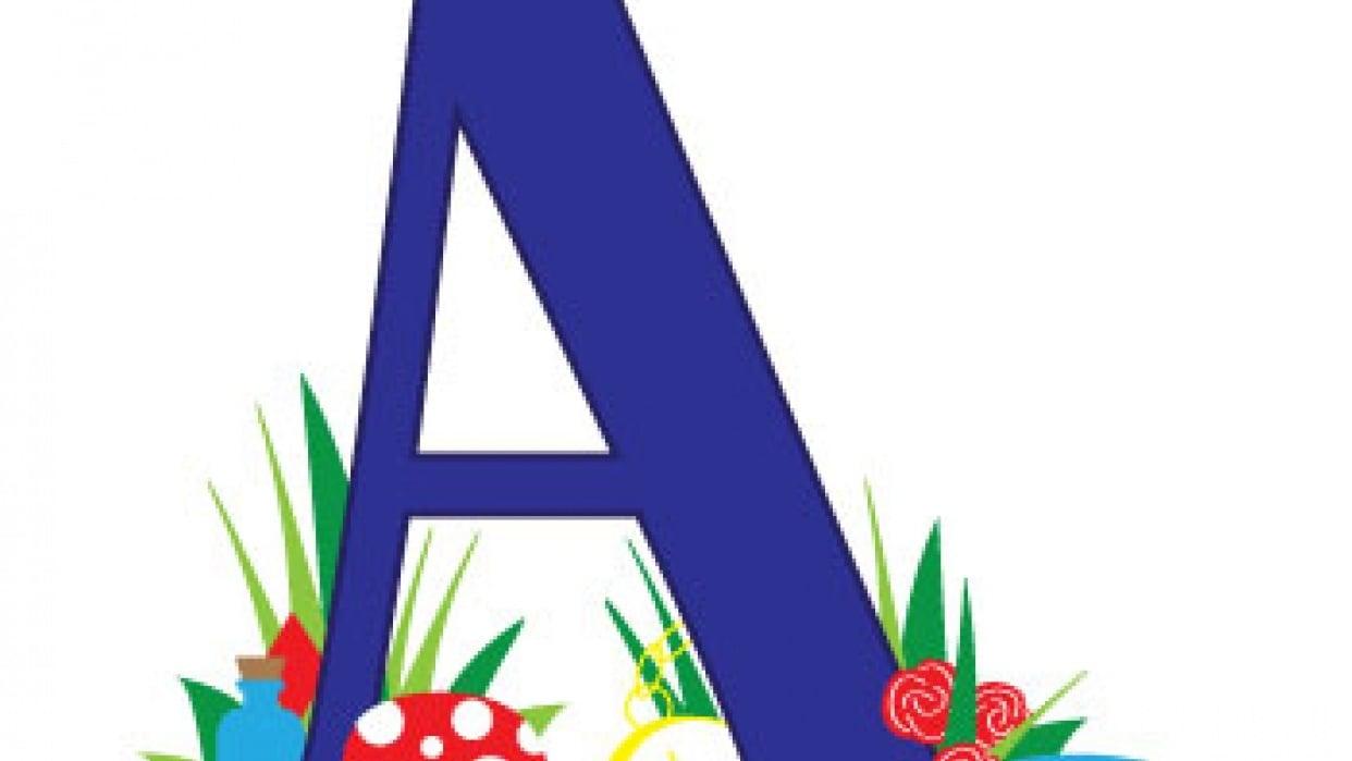Alice in Wonderland - student project