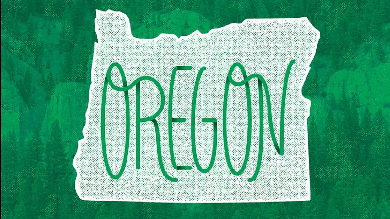 Oregon - student project