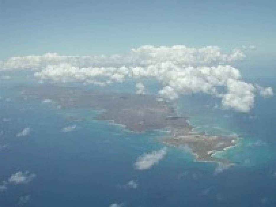 Vieques Island - student project