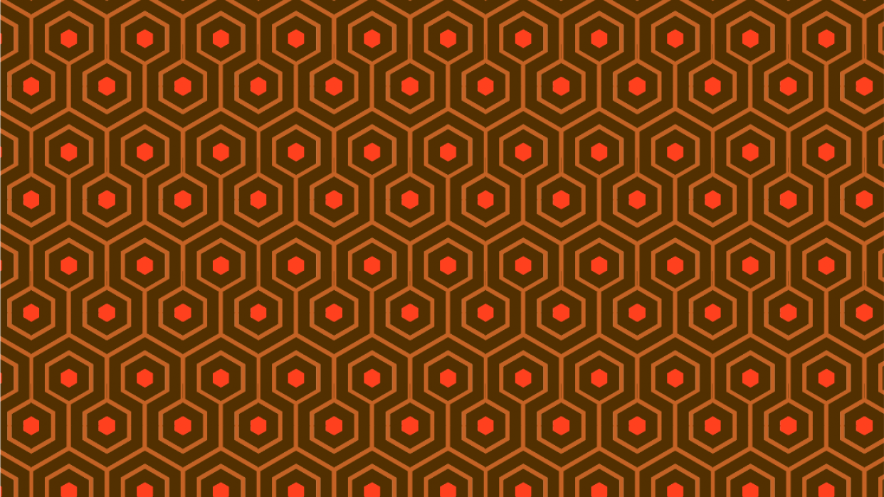 Hexagon - student project