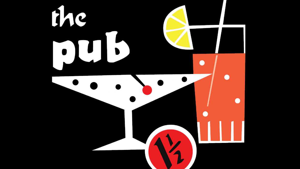The Pub - student project