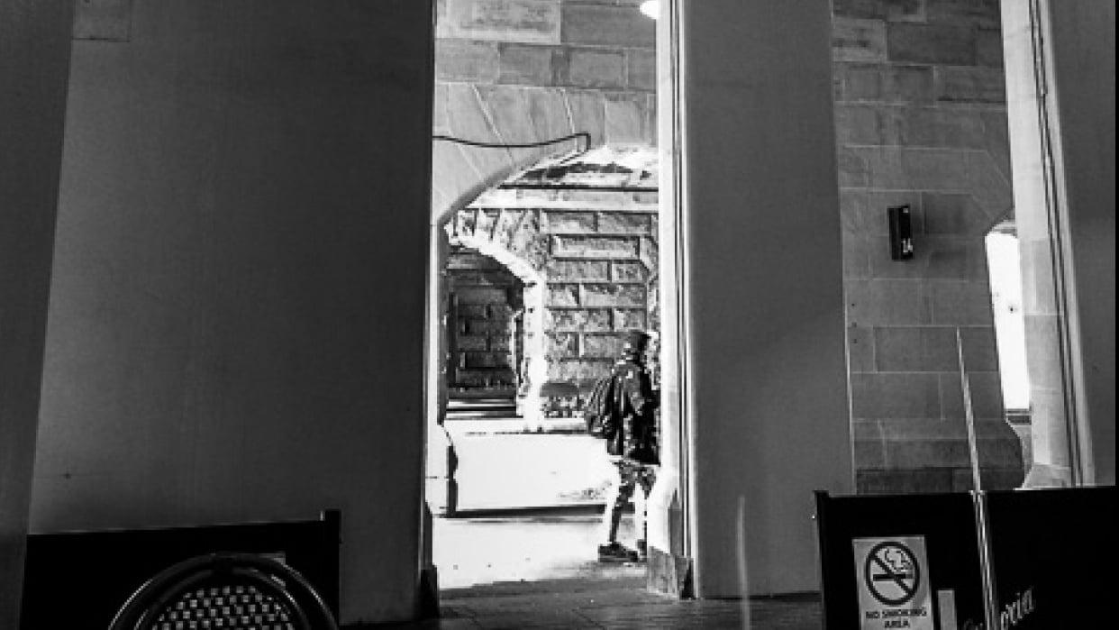 City shots - student project