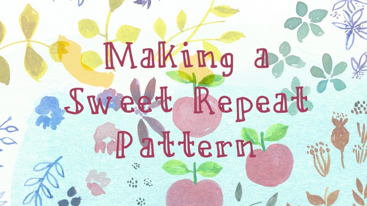 Sweet Repeat - student project