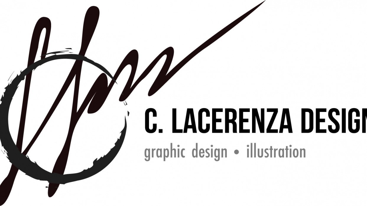 C. Lacerenza Design Brand Personality - student project
