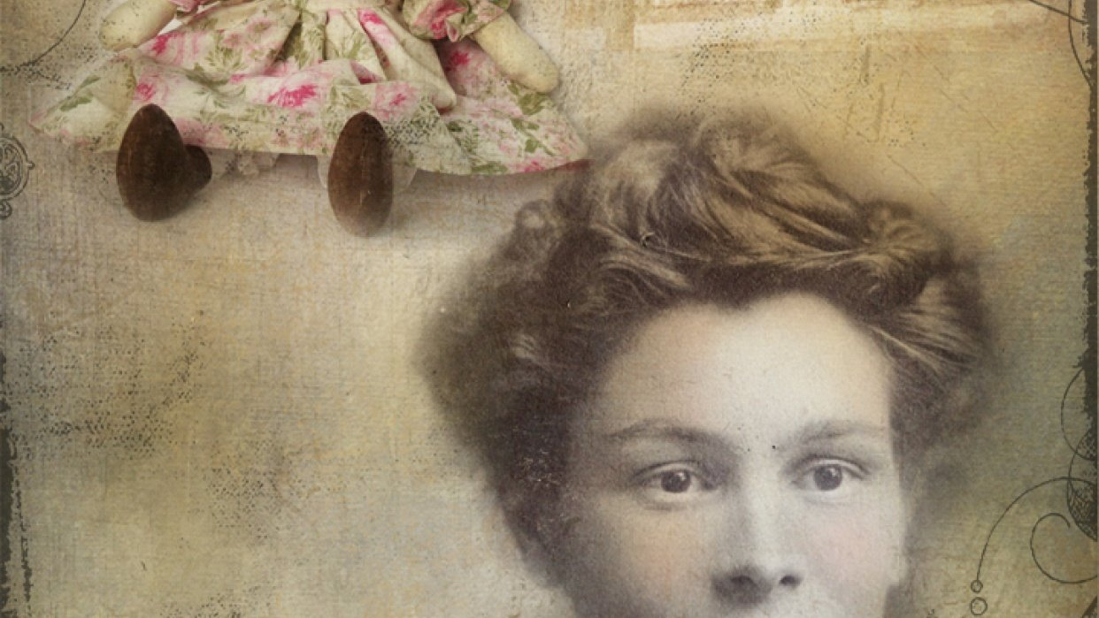Grandmother Memory - student project