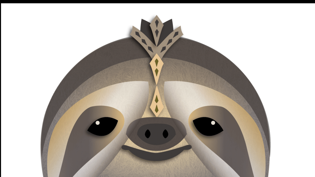Sloth - student project