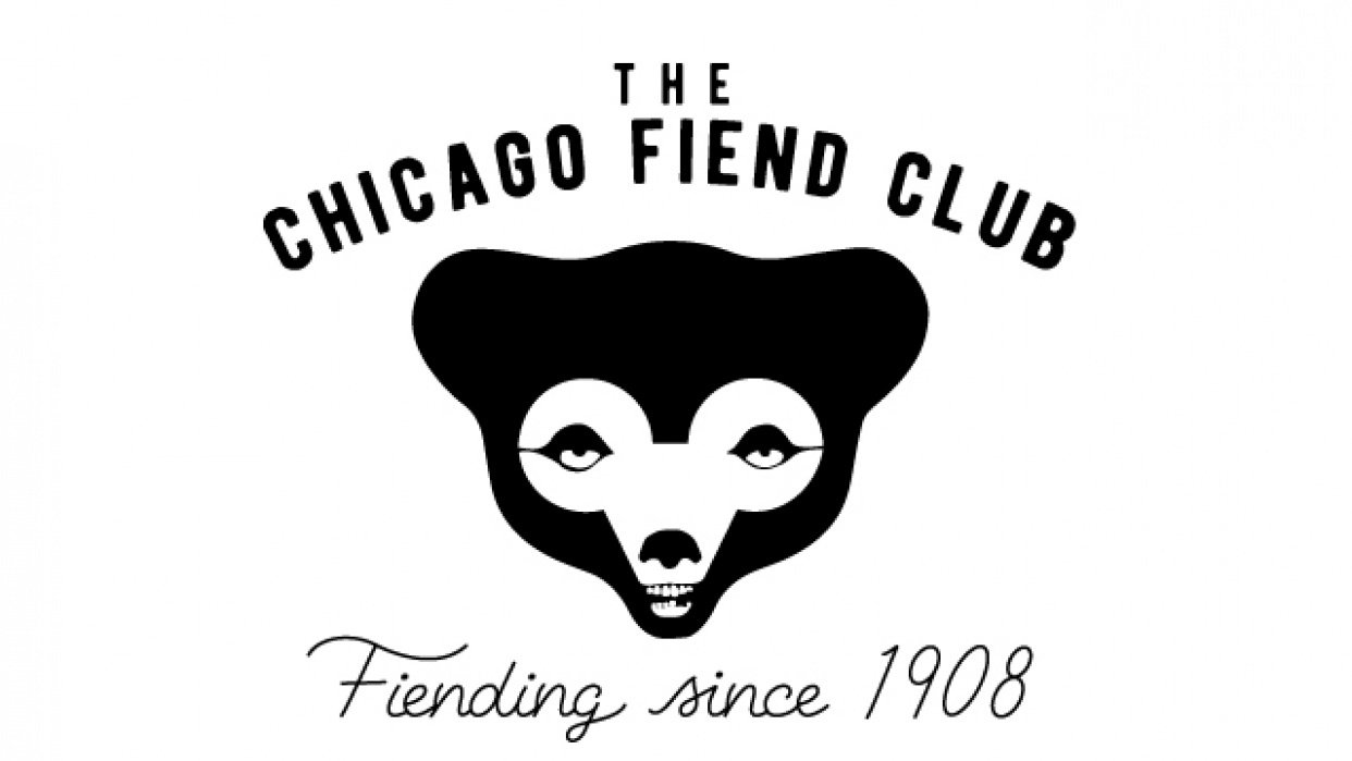 Chicago Fiend Club - student project