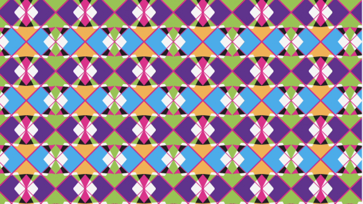 Pattern creation - student project