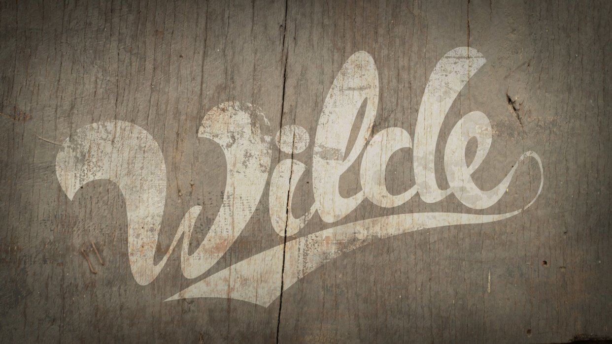 Oliver Wilde Baseball Club - student project