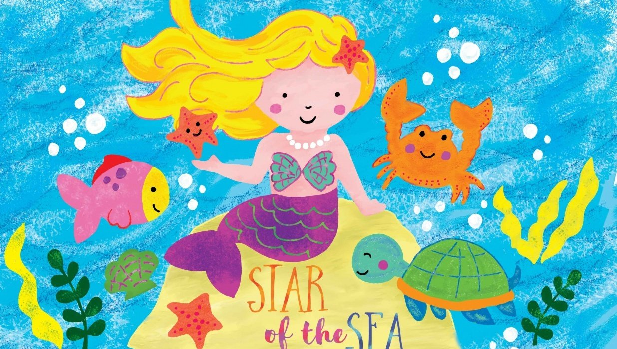 Star of the Sea  - student project