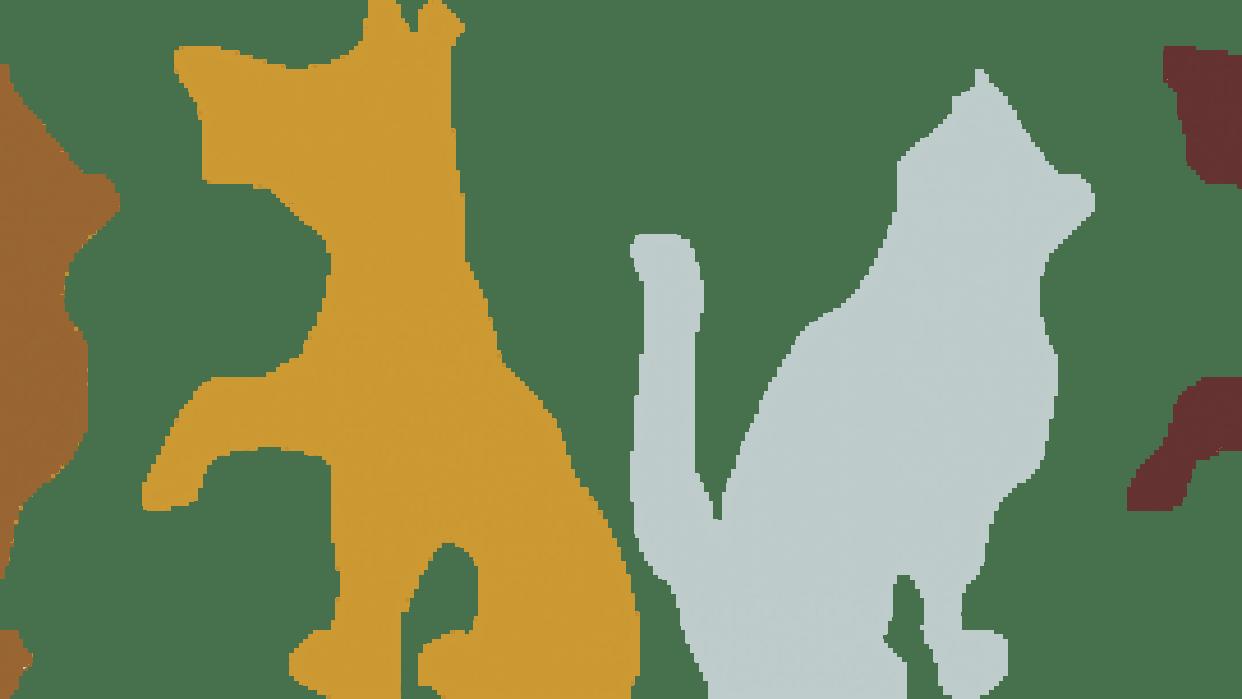Fur Majesty Pet Shop - student project