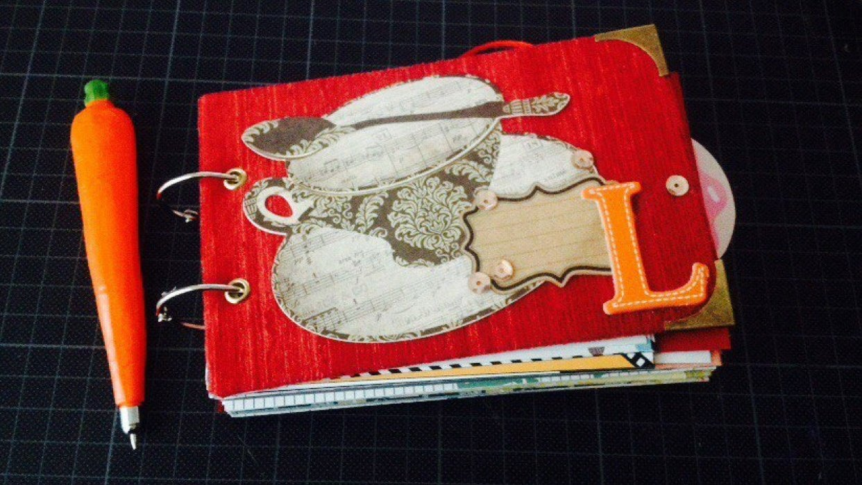 my journal - student project