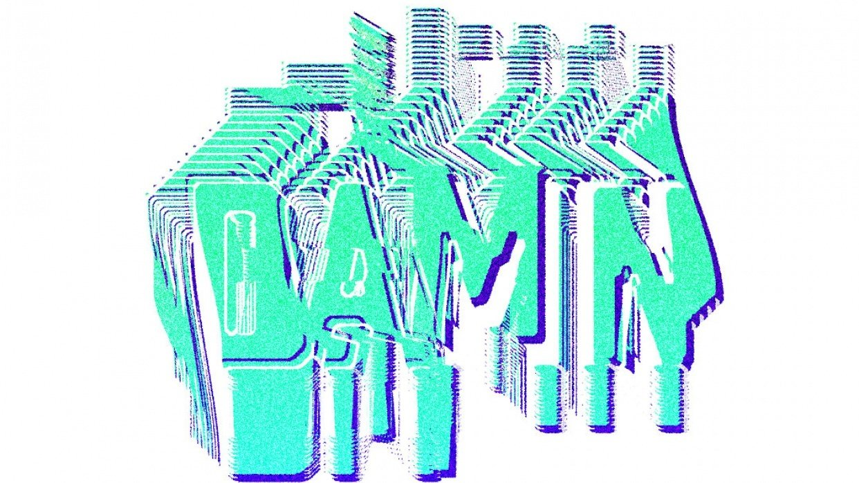 DAMN - student project