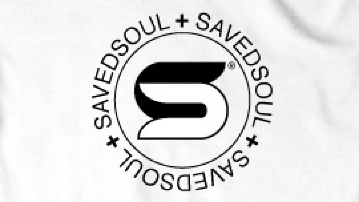 SavedSoul Clothing - student project