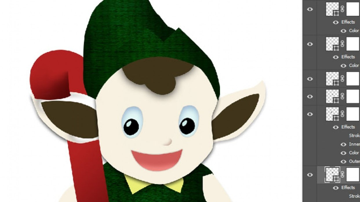 My Little Practice Elf - student project