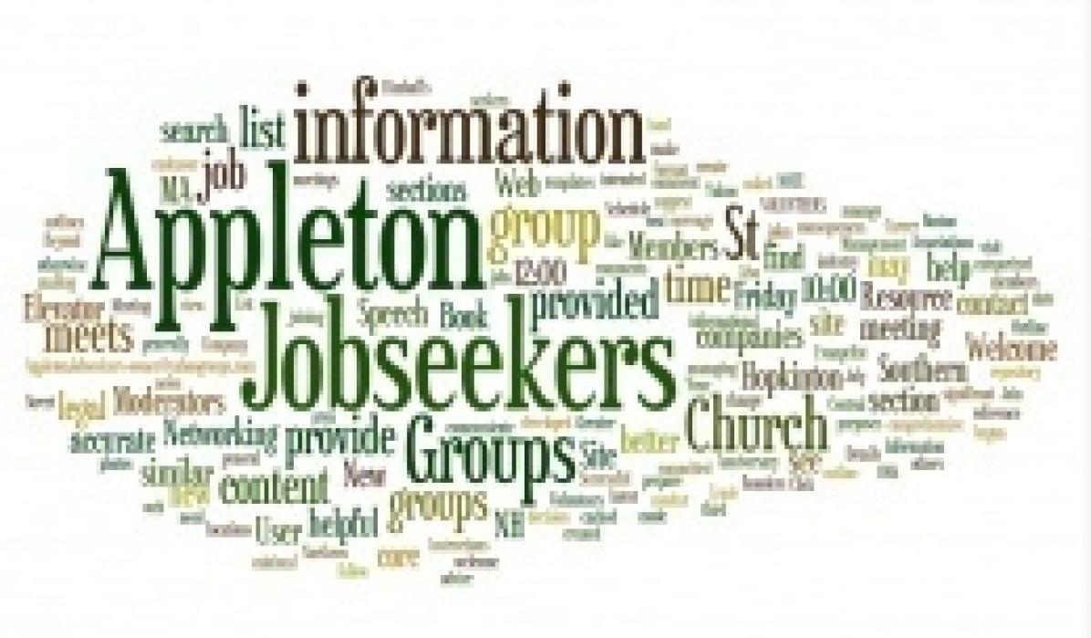 Appleton Jobseekers - student project
