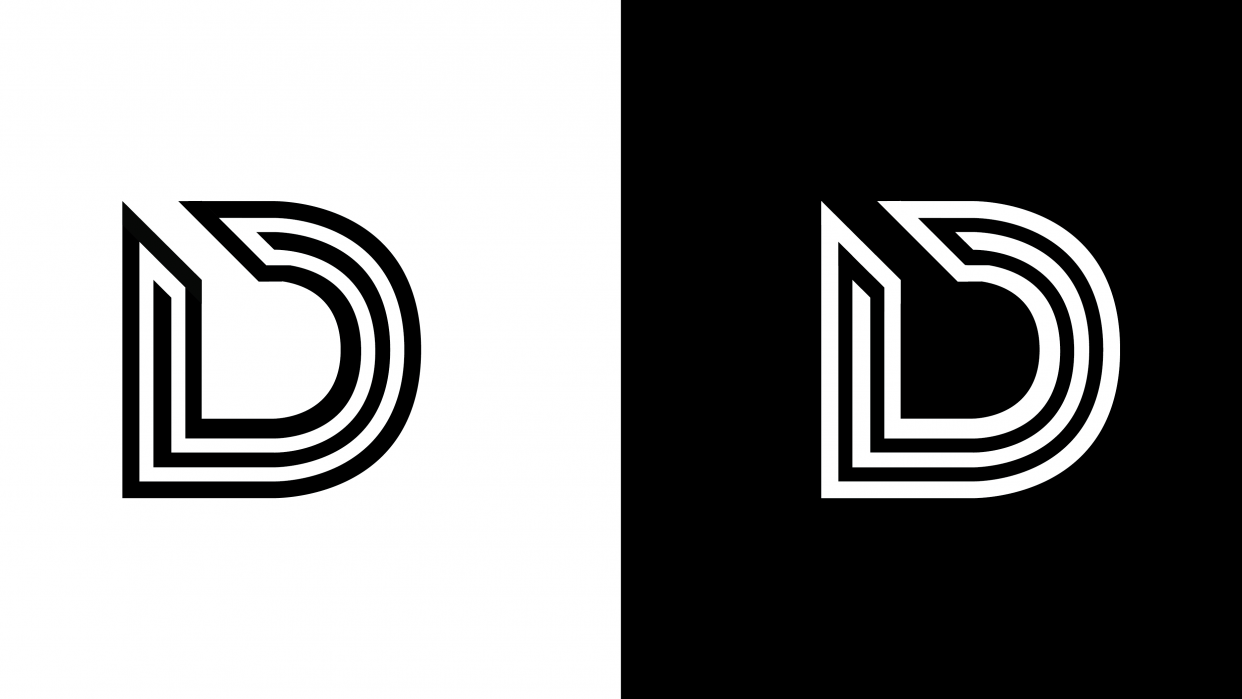 D? - student project