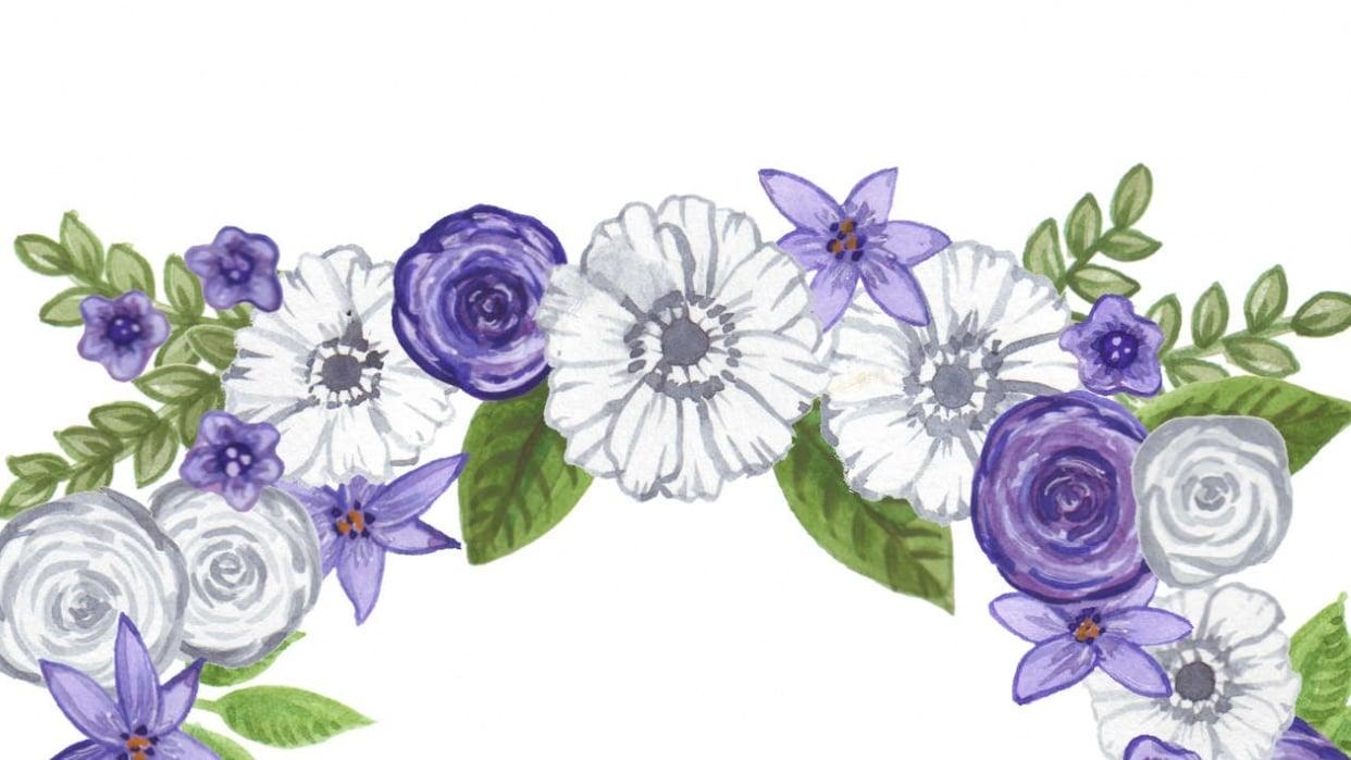 Flower Wheel - student project