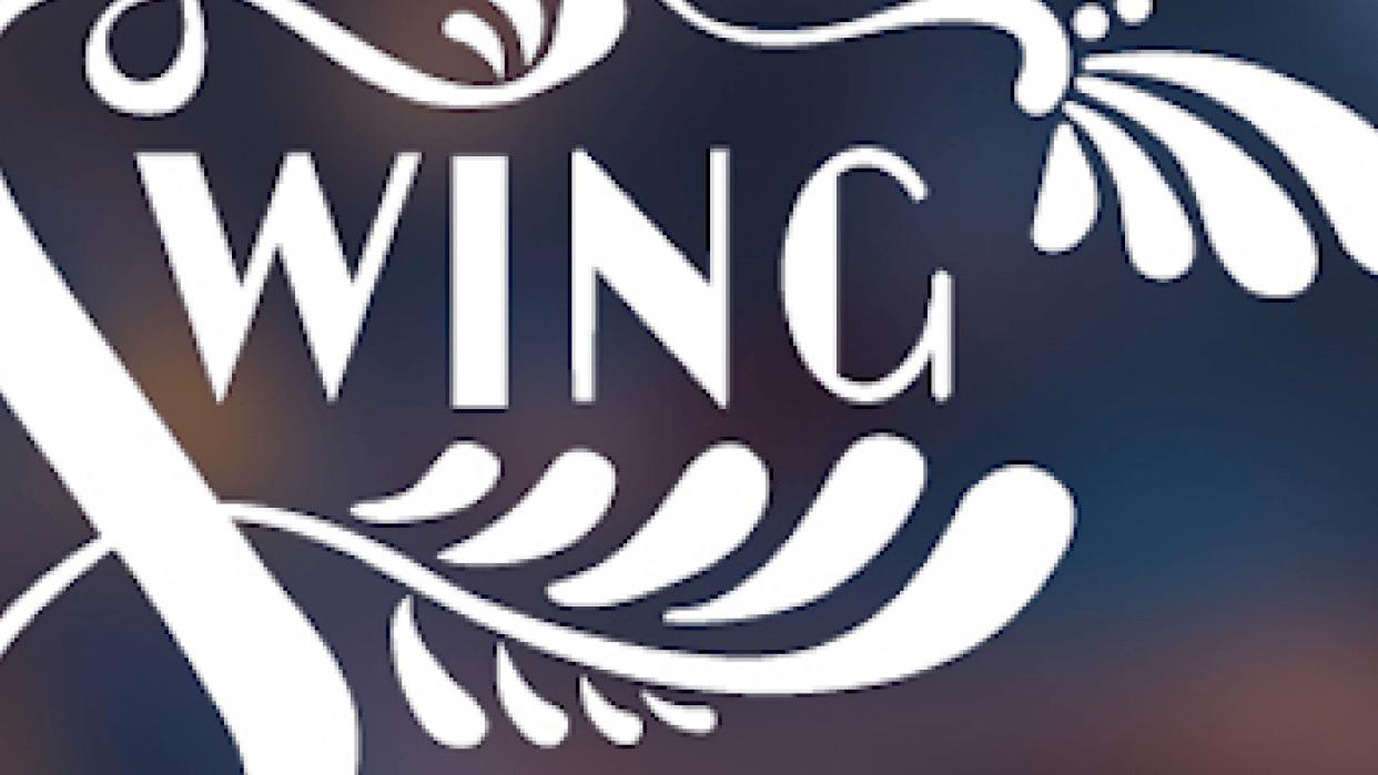 Guanajuato Swing Logo - Work in progress - student project