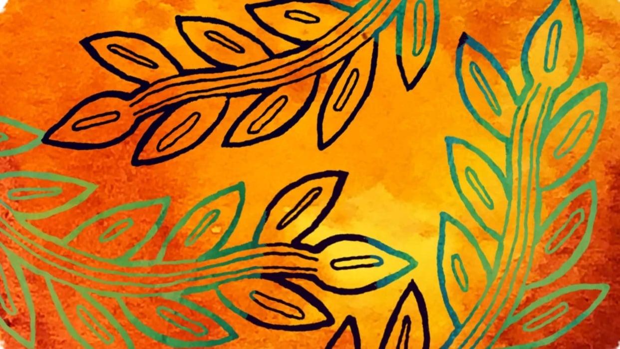 Digital Batiks - student project