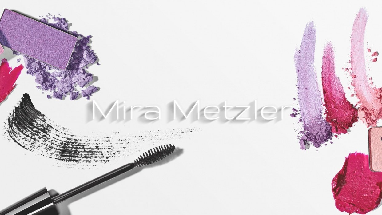 Branding as Makeup Education - student project