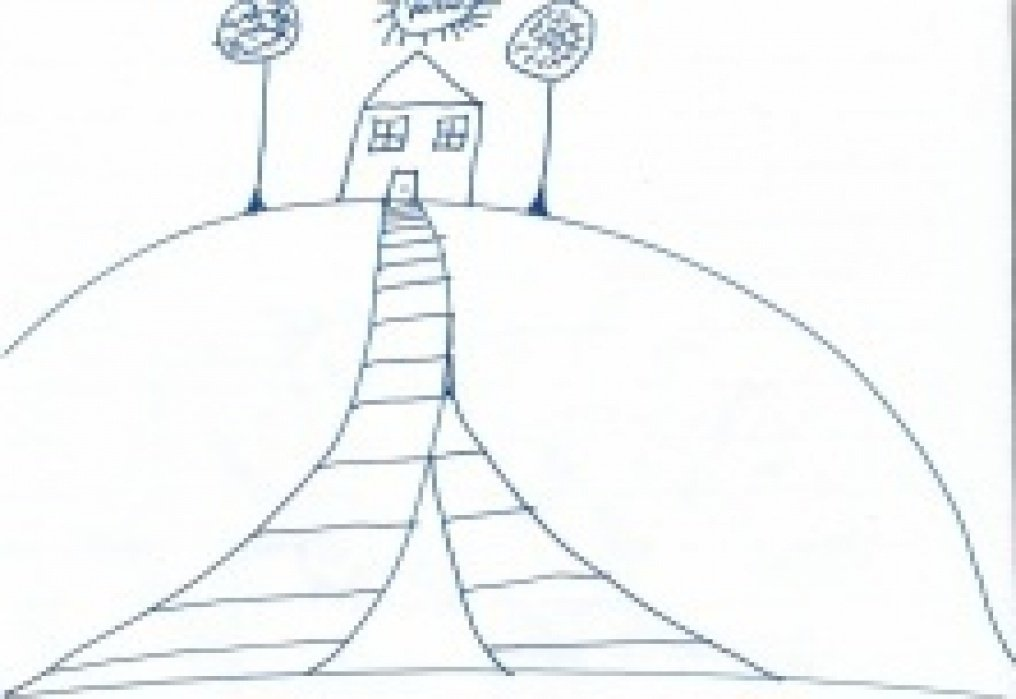 Quiet & Loud Sketch - student project