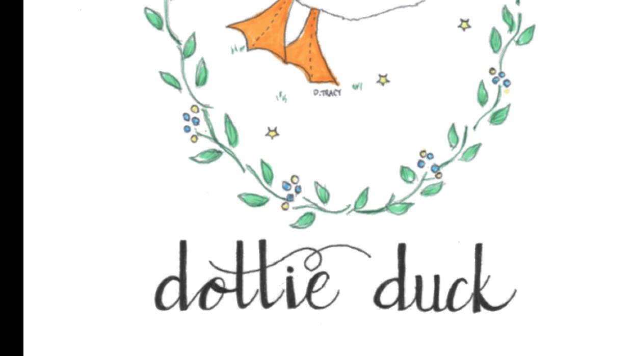 Dottie Duck  - student project