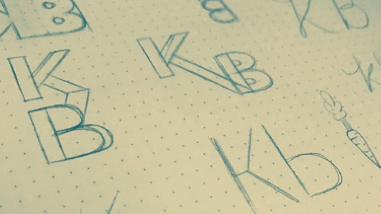 KB Restaurant - student project