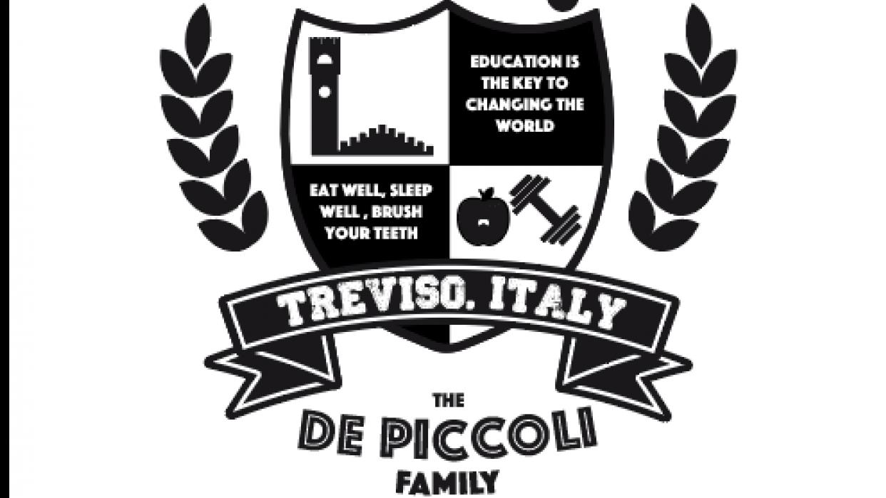 The DE PICCOLI family - student project