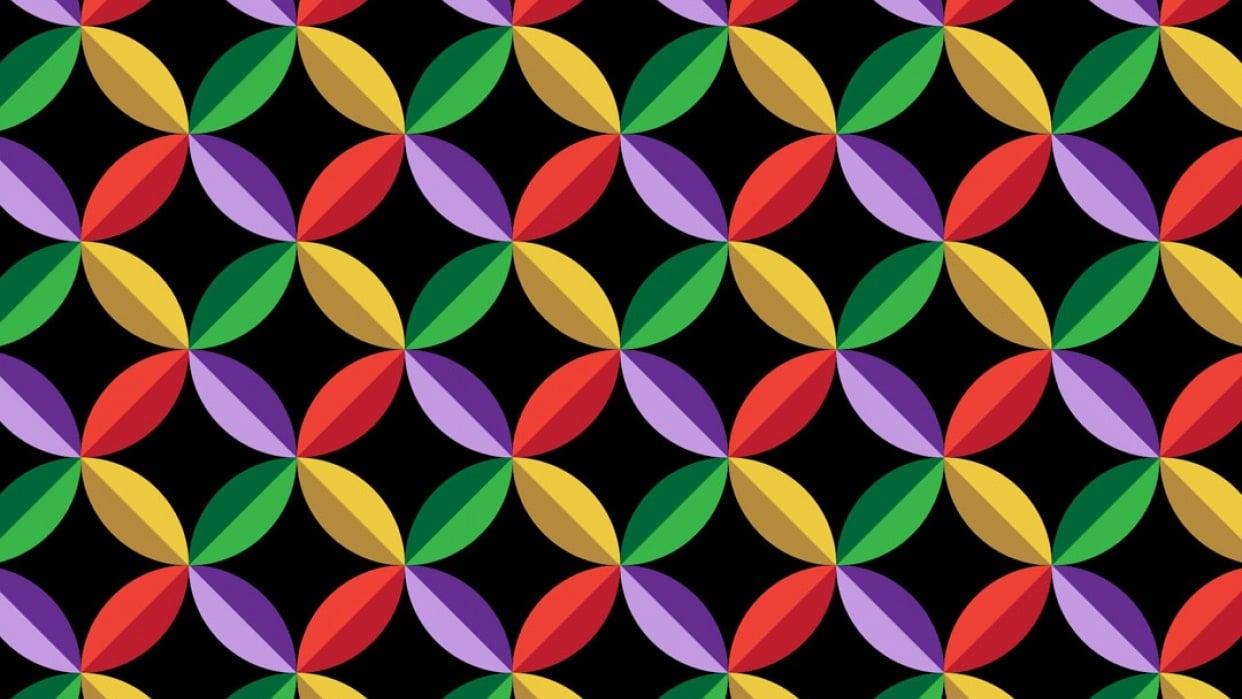 Pasifika Patterns - student project