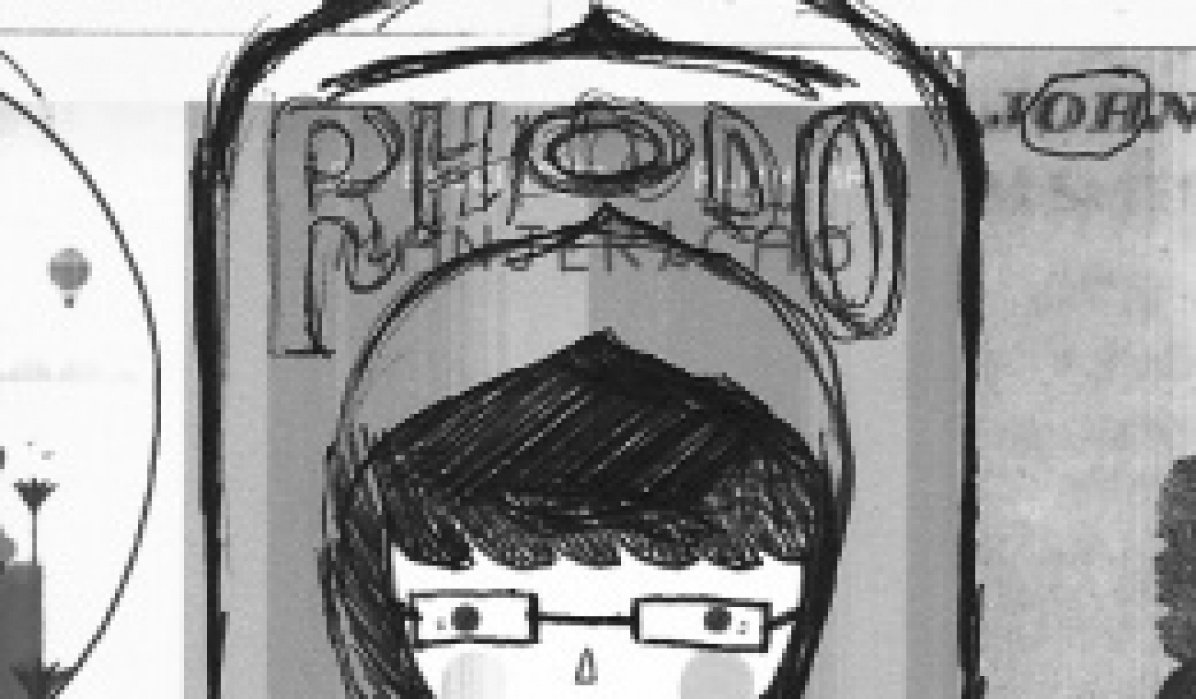 Rhodo  - student project