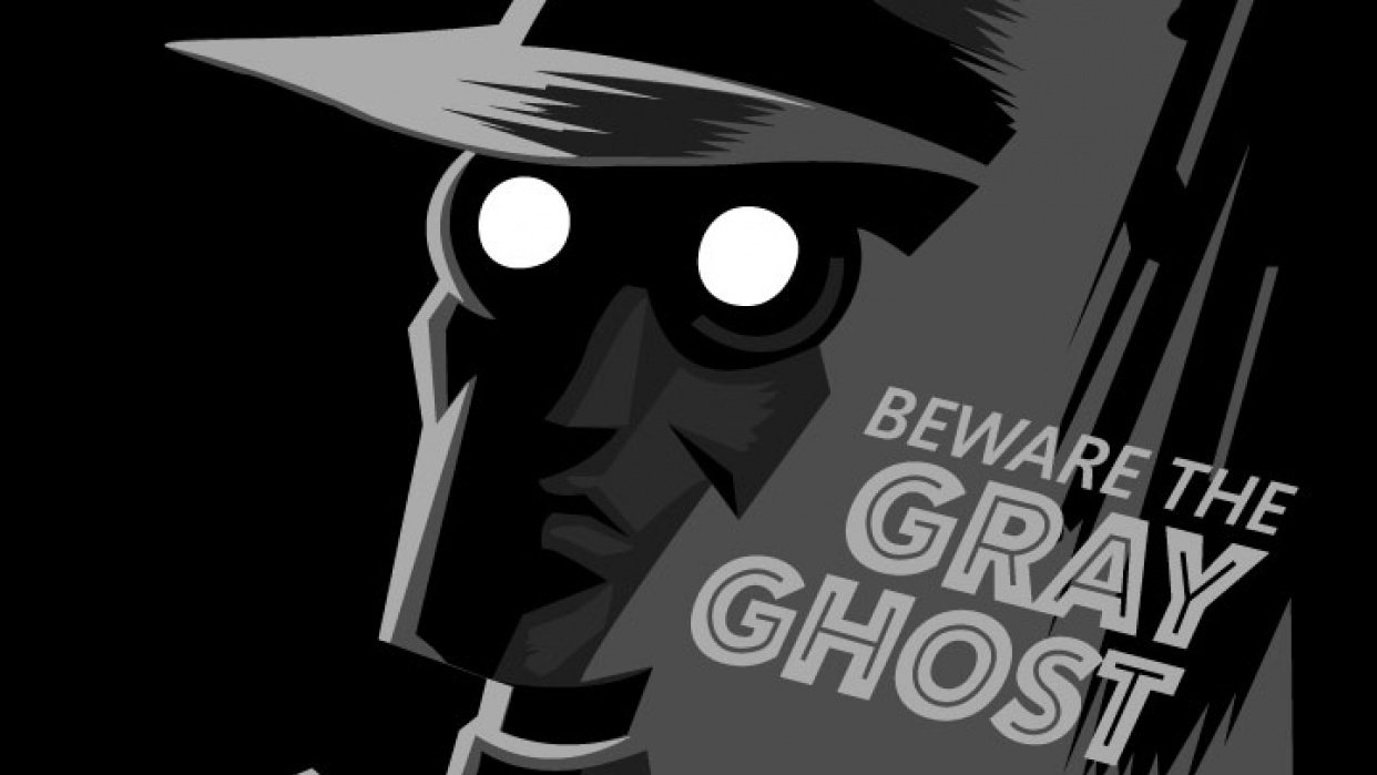 The Gray Ghost - student project