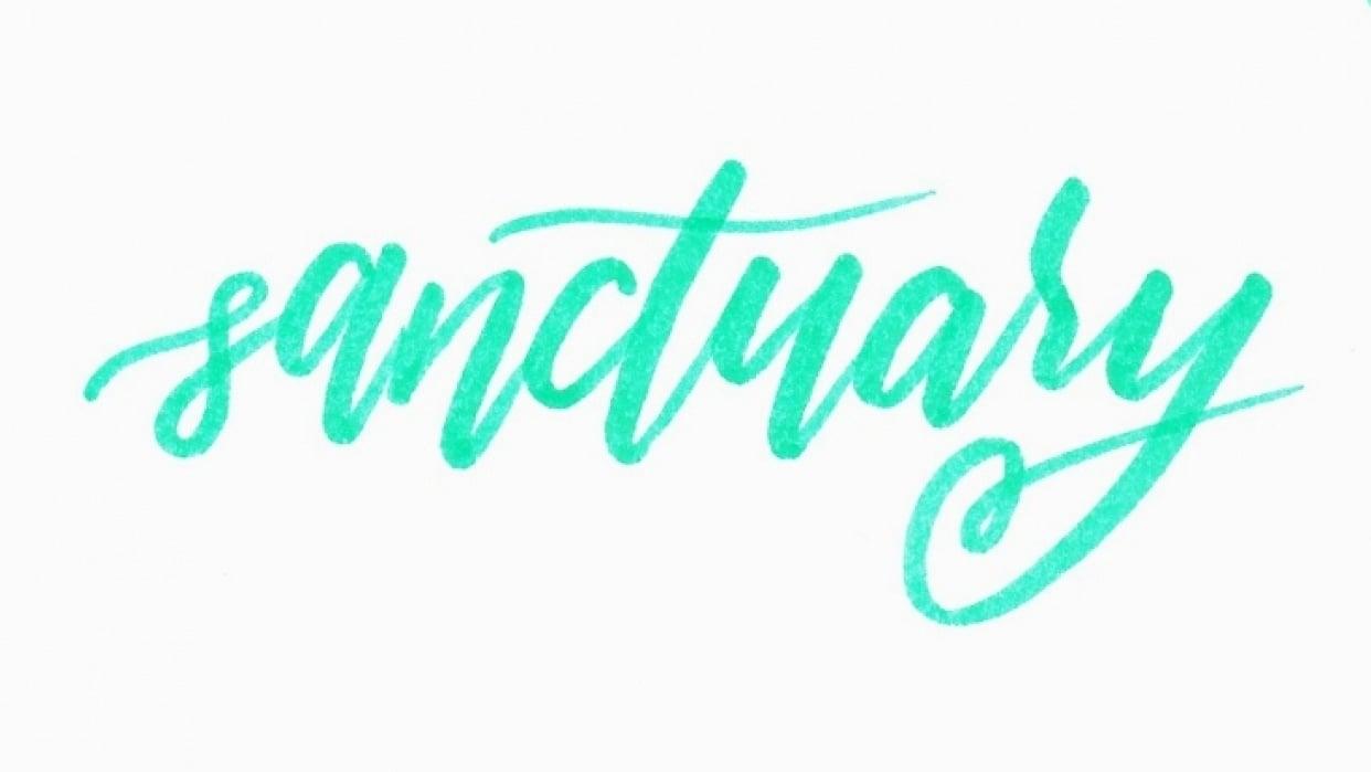 Sanctuary  - student project