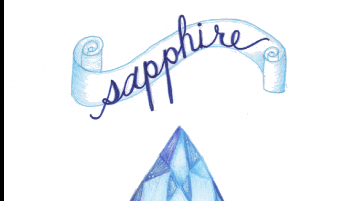 Sapphire - student project