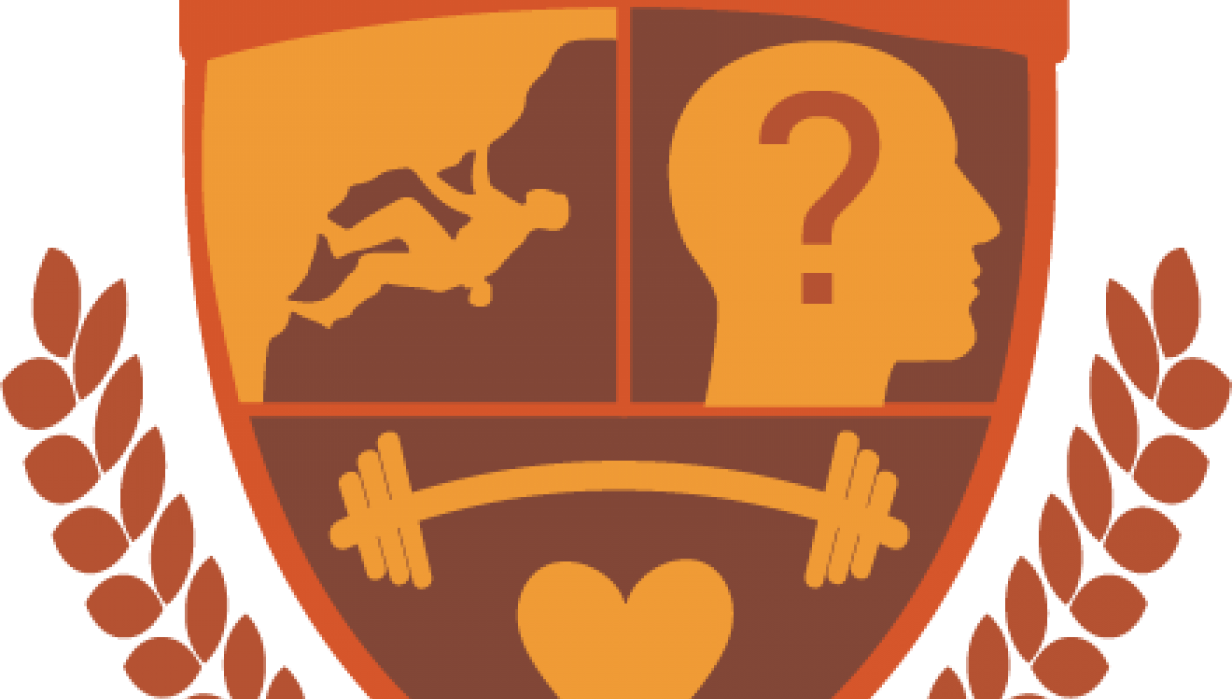 My Personal Crest - student project