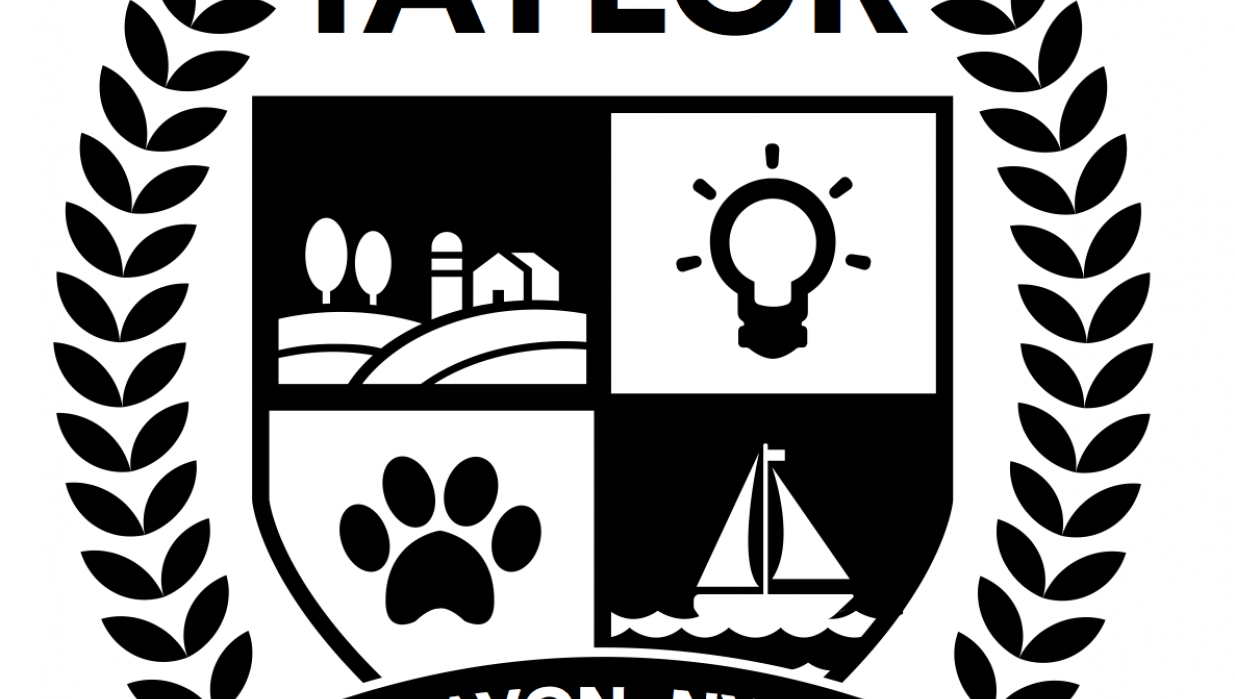 Taylor Family Crest - student project