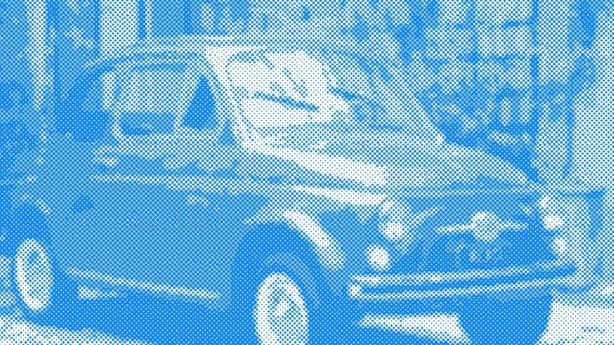 jitterbug car - student project