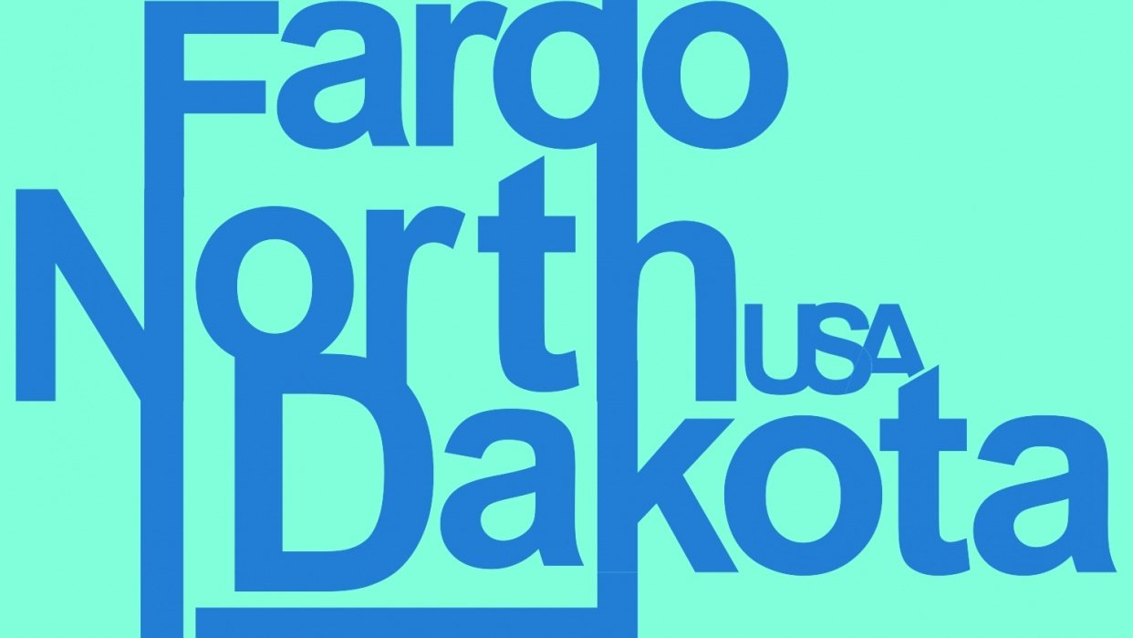 Fargo, North Dakota  - student project