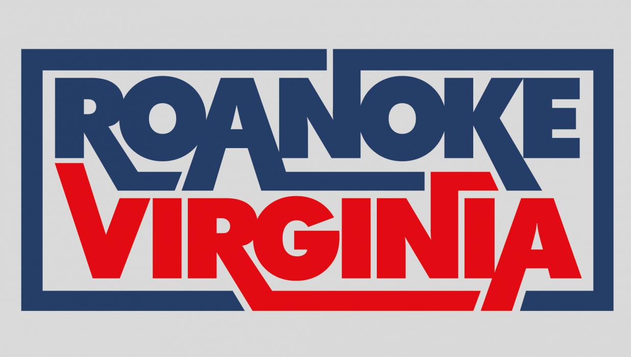 Roanoke, Virginia - student project