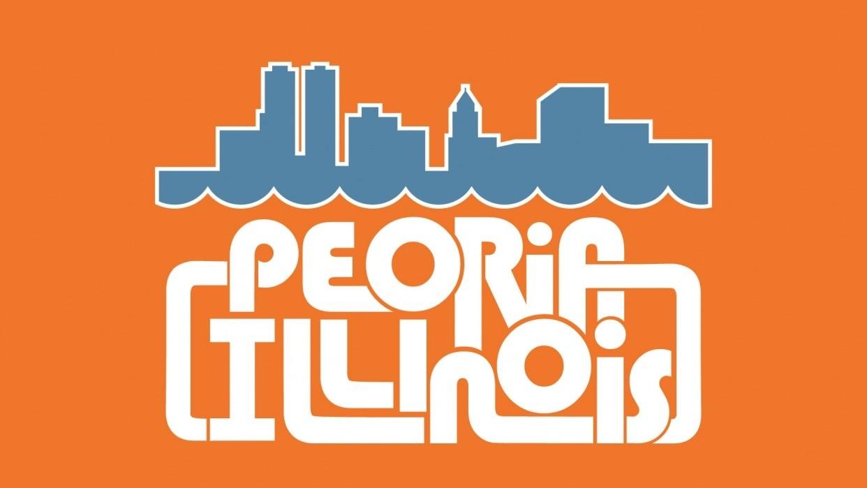 Peoria, Illinois - student project