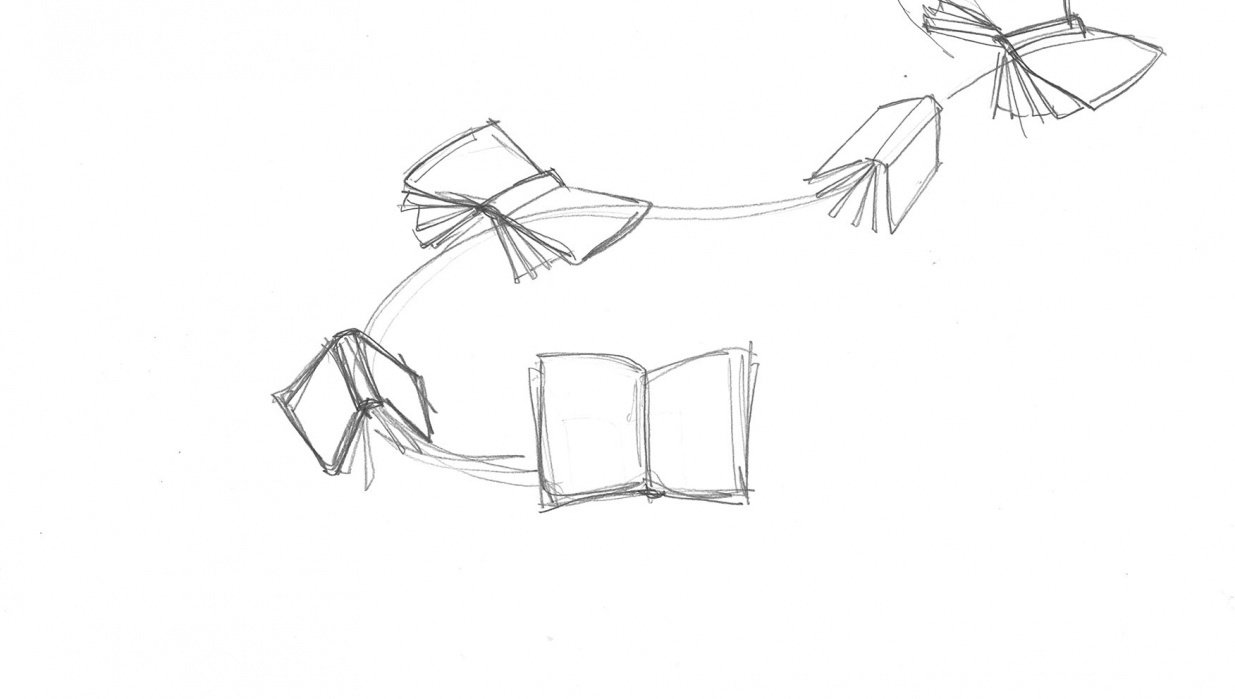 Book Love - student project