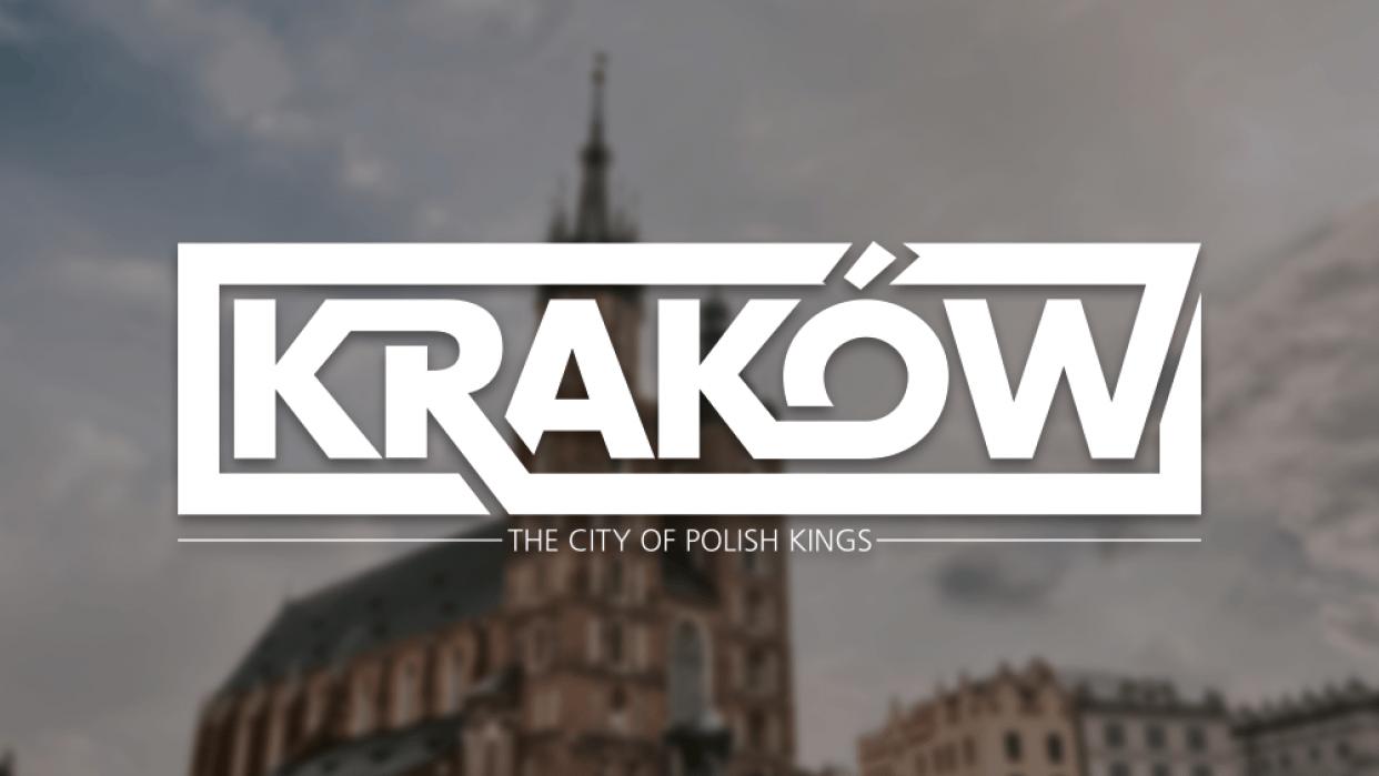 Kraków, Poland - student project