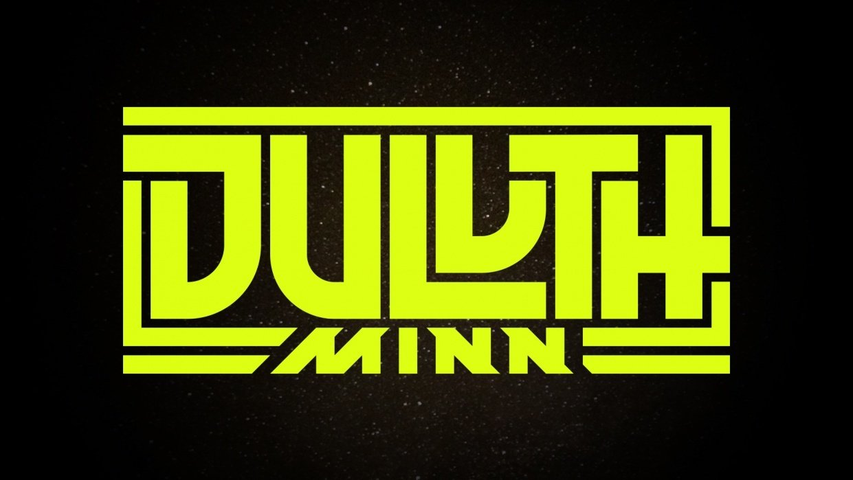 Duluth Minn - student project