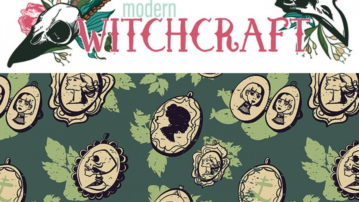 Witchcraft  - student project