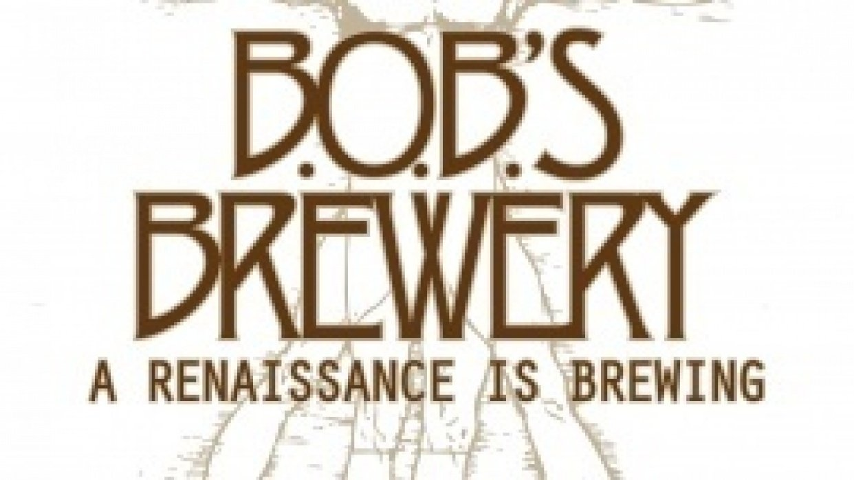 B.O.B.'s Brewery - Craft Your Own Pallate - student project
