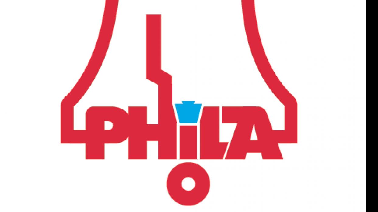 Philadelphia typography - student project