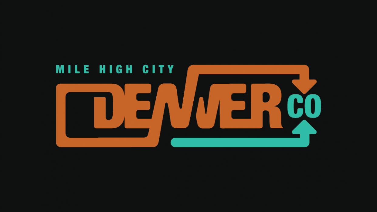 Definitely Denver - student project