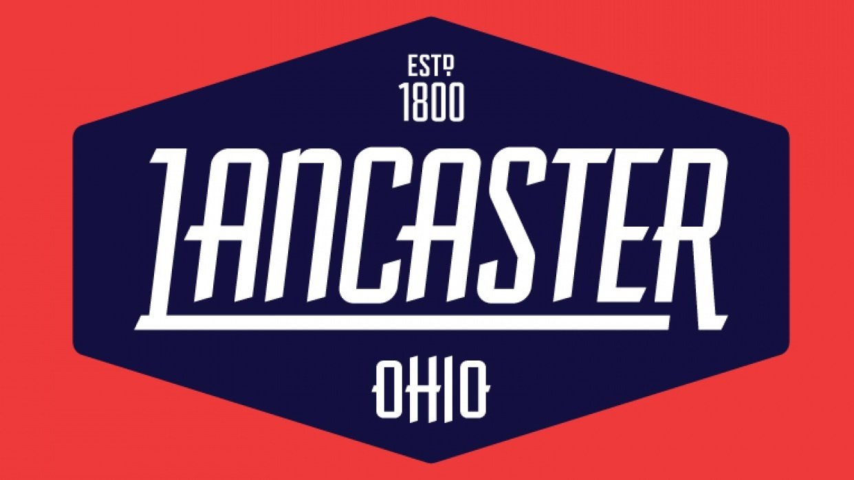 Lancaster, Ohio... It Exists! - student project