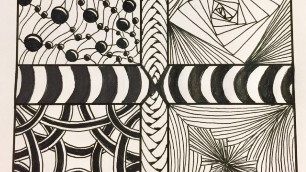 Sarah's doodle project - student project